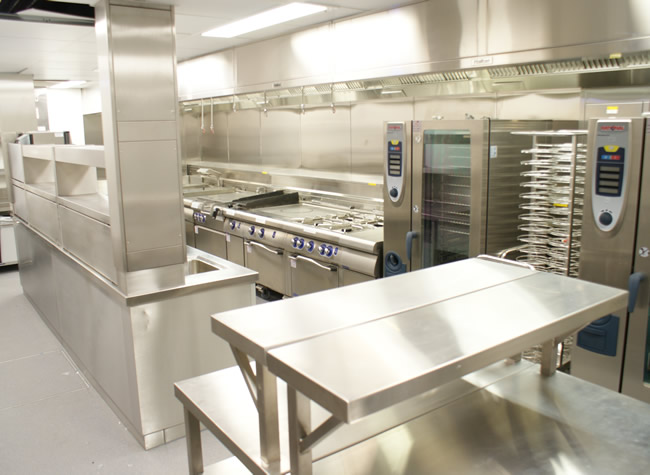 Catering Appliance Repair & Install Brighton